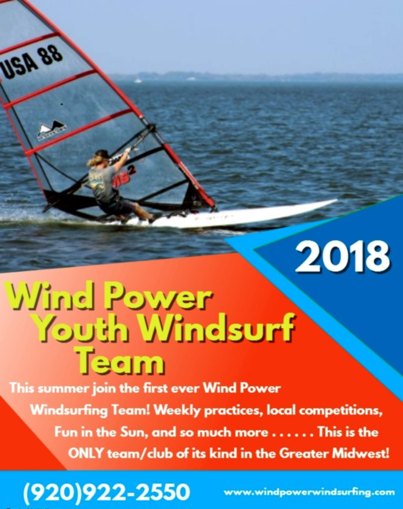Windsurf | Wind Power Windsurfing & Kiting Center Blog