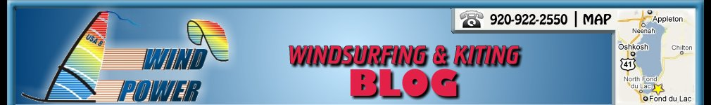Wind Power Windsurfing and Kiting Center
