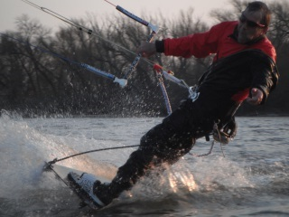 kitesurf lessons lake winnebago wisconsin