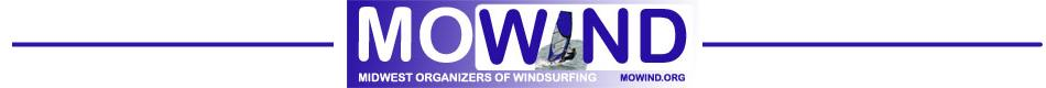mowind midwest organizers of windsurfing