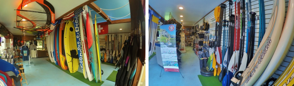 wind power surf shop sale