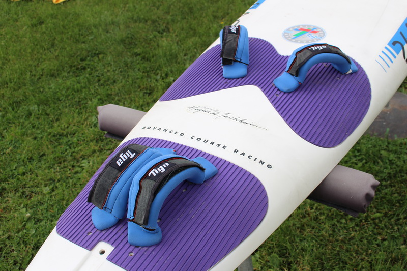Tiga Windsurfing Board 260cm Used - $300 00 (260cm / Used) : Shop