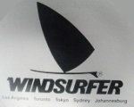 Windsurfer products